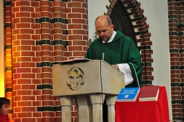 Wydarzenia w parafii 2014