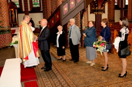50 lat Kapłaństwa