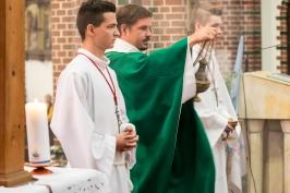 ŚDM w parafii