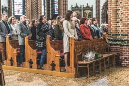 Srebrny jubileusz 25-lecia kapłaństwa ks. Proboszcza Krzysztofa Maka